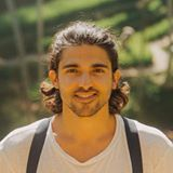 Showmb: Influencer Platform -  Marc Alves Oliveira - Vegan inspiration.